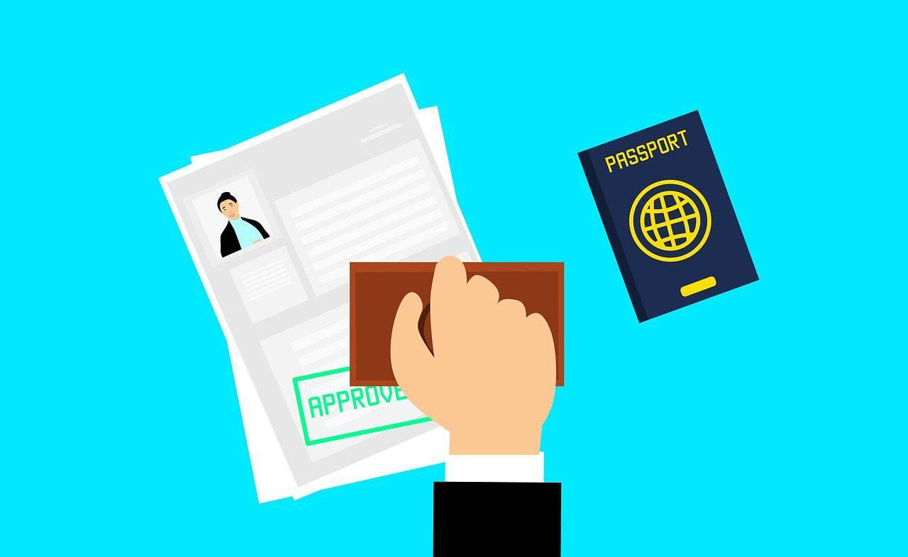 richiesta passaporto