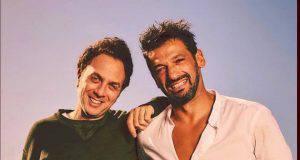 Gabriele Parpiglia difende Pago su Instagram