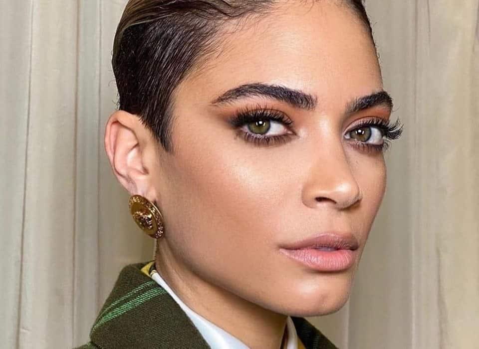 Makeup Elodie Sanremo
