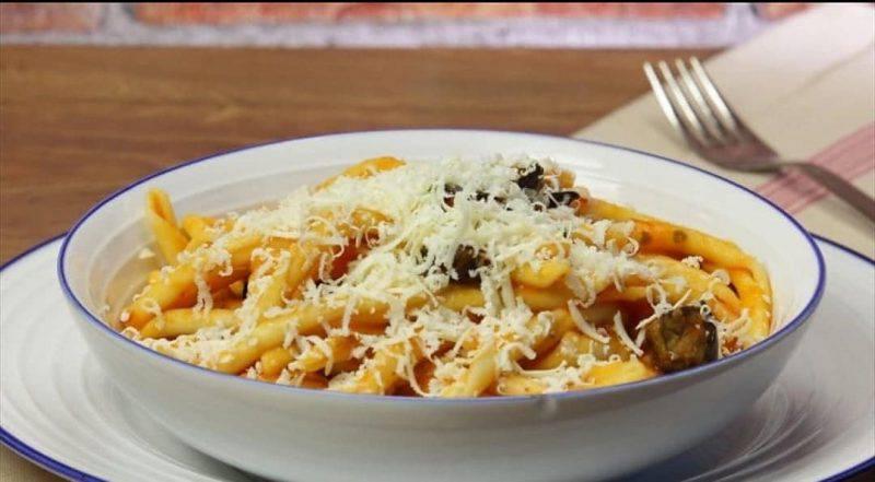 Pasta alla Norma | la ricetta siciliana con le melanzane