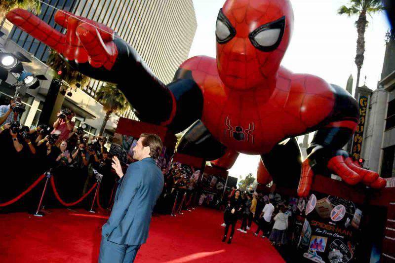 Accordo Sony-Disney, presto un nuovo capitolo di Spiderman