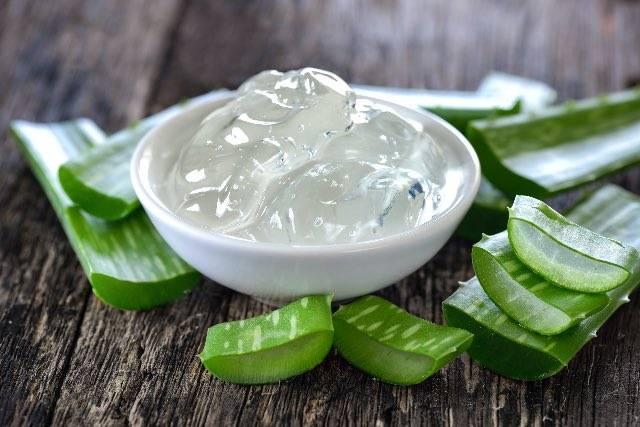 Combatti la ritenzione idrica preparando questo gel a casa tua!