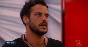 Grande Fratello Vip, Andrea Montovoli abbandona