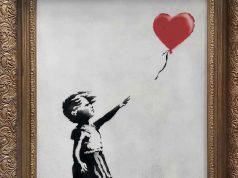 Banksy di San Valentino