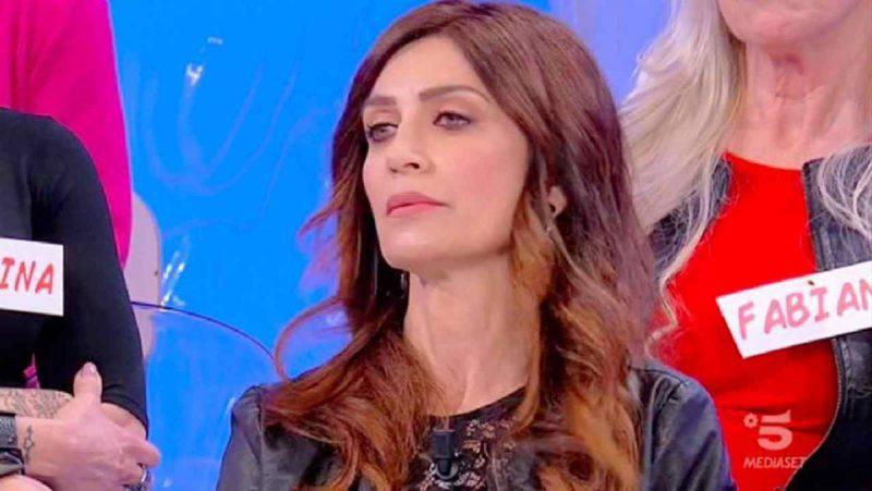 Barbara De Santi del Trono Over sul Coronavirus
