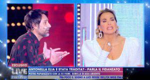 Barbara d'Urso litiga con Pietro