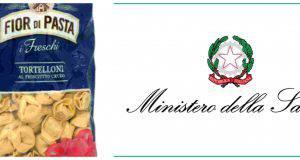 tortelloni ministero