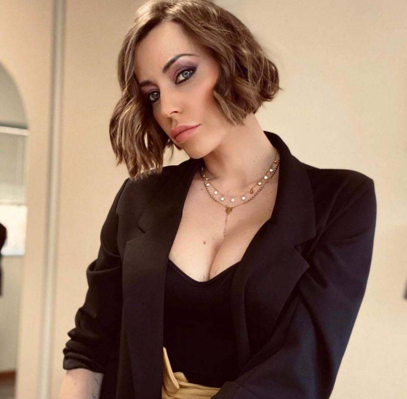 Karina Cascella - Instagram