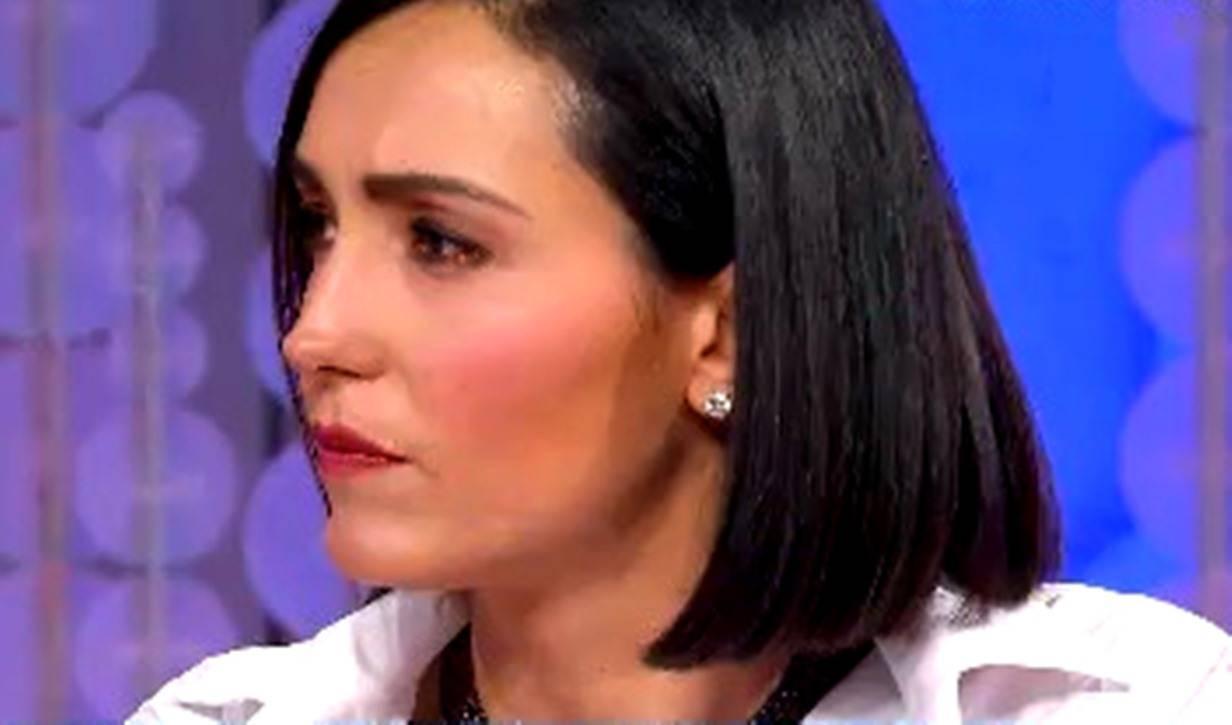 Caterina Balivo, Maurizio Costanzo e la confessione su Guido Maria Brera
