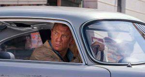 Daniel Craig sarà James Bond per la sesta volta