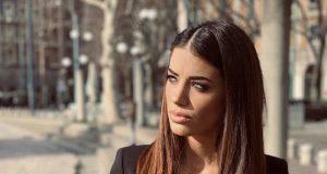 Eleonora Boi mozzafiato su Instagram