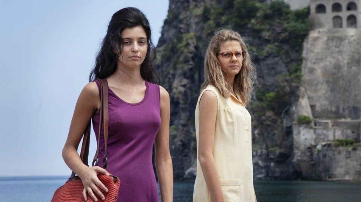 L'Amica Geniale | Gaia Girace lascia la serie: non sarà più Lila
