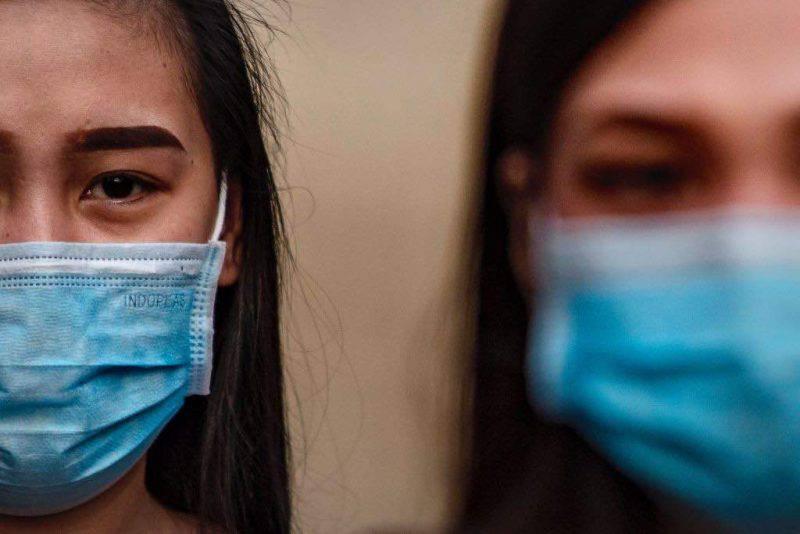 contagio coromavirus