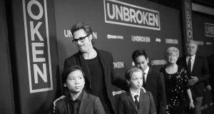 Brad Pitt Maddox