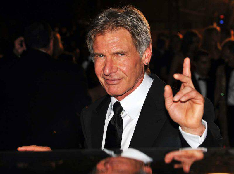 Harrison Ford continua Indiana Jones