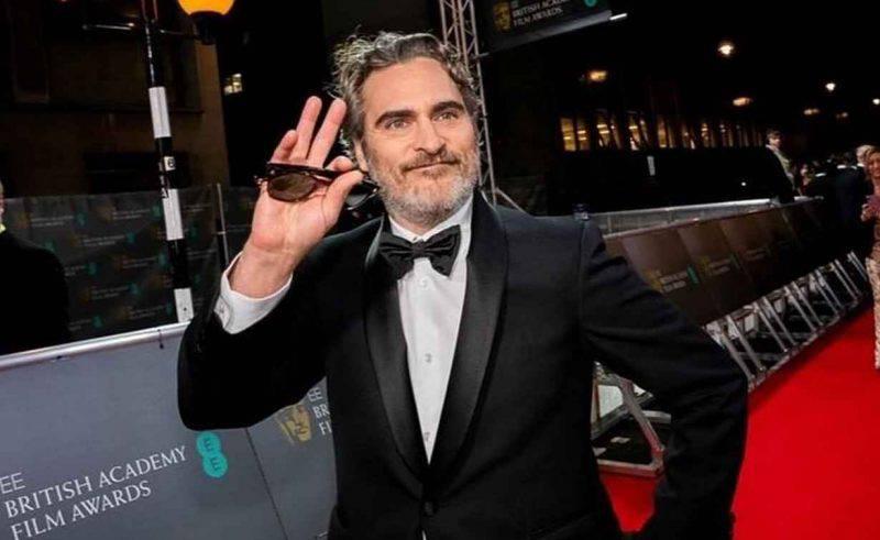 Joaquin Phoenix razzismo