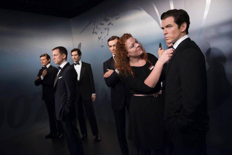 L'ultimo 007 sarà il più lungo di sempre