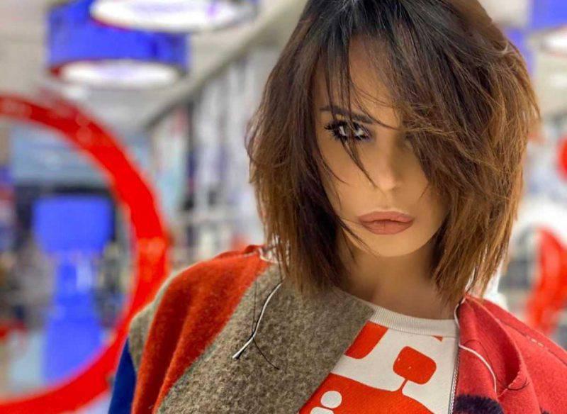 Nina Moric dottor meluzzi