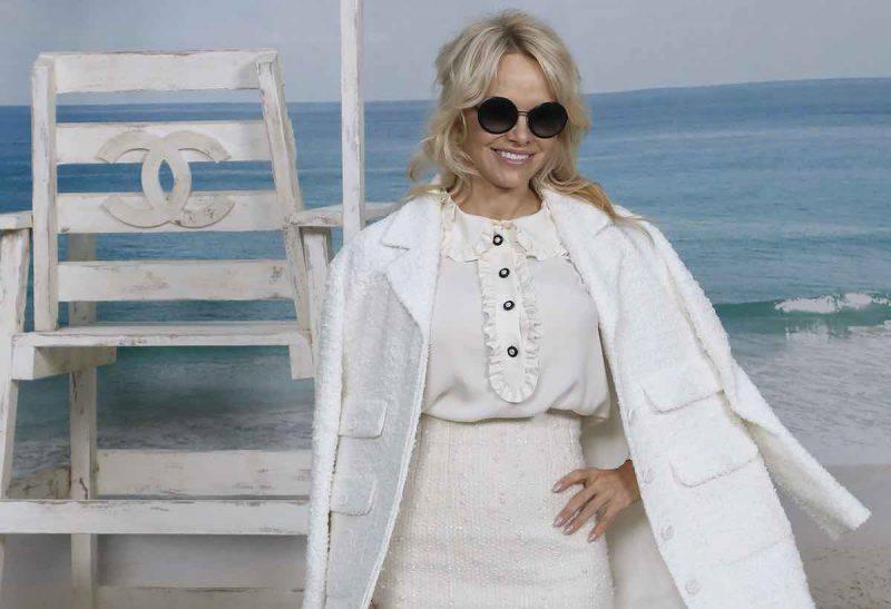 Pamela Anderson si separa per la quinta volta