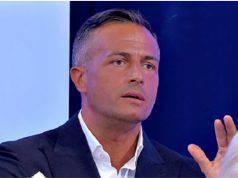 Riccardo Guarnieri contro Ida Platano