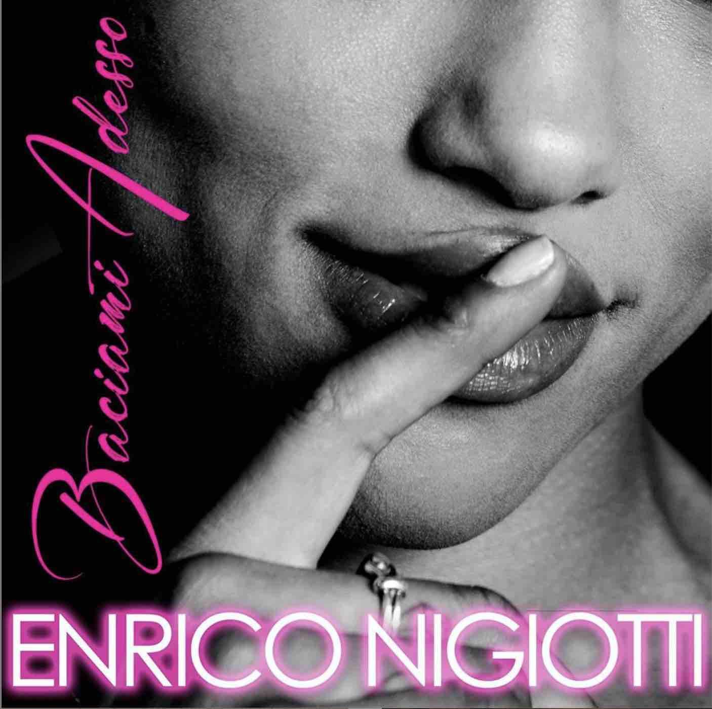 Enrico Nigiotti baciami adesso