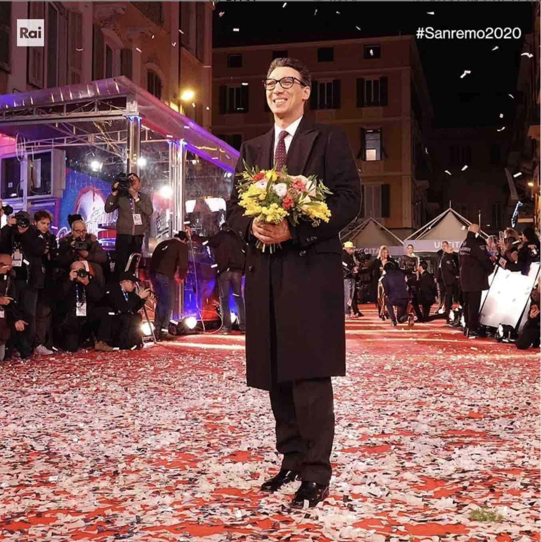 Paolo Jannacci sanremo 2020