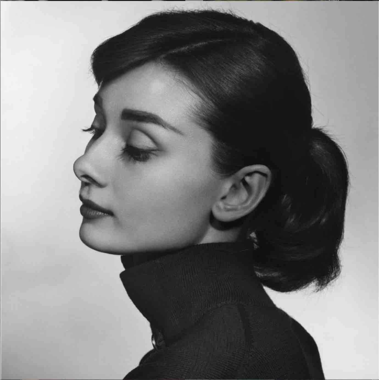 dolcevita Audrey Hepburn