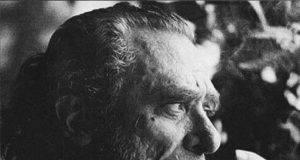 Charles Bukovski poesia