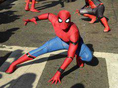 Spiderman torna in sala, accordo fra Disney e Sony