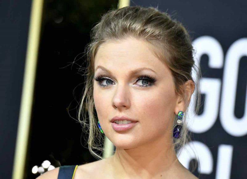 Taylor Swift diventa uomo nel suo ultimo video