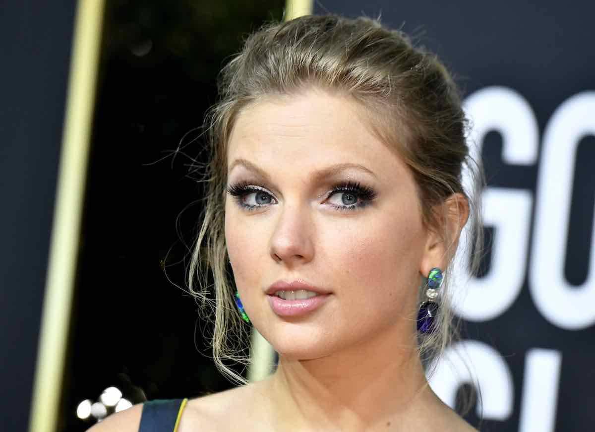 Taylor Swift vittima di stalking, arrestato un fan (Getty Images)