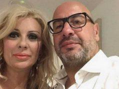 Tina Cipollari si sposa