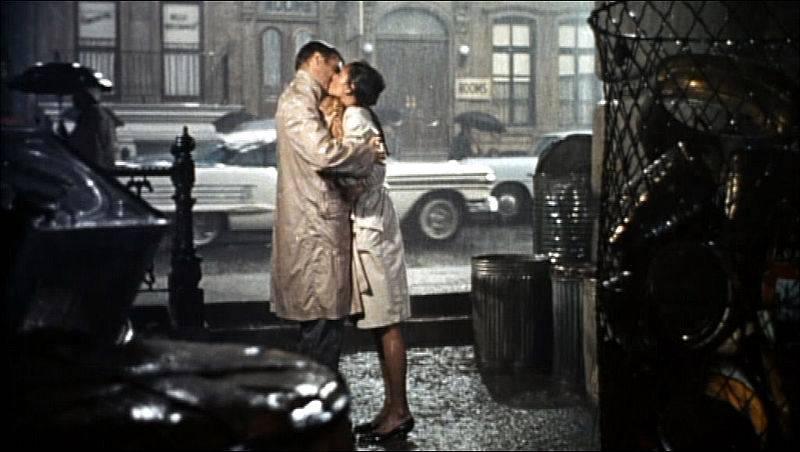 I 10 baci più romantici della storia del cinema