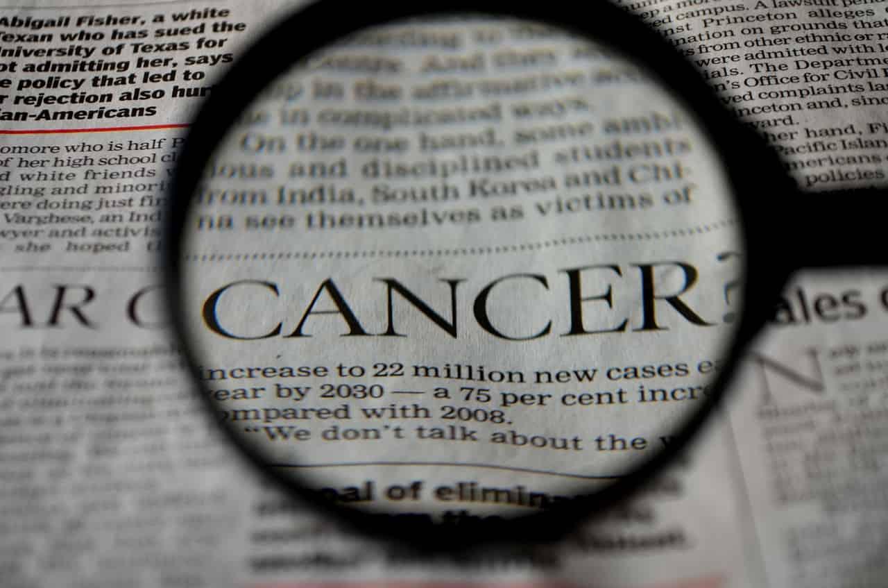 Pelle 10 abitudini che possono causare il cancro