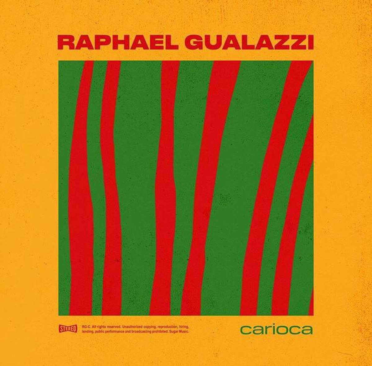 Carioca di Raphael Gualazzi