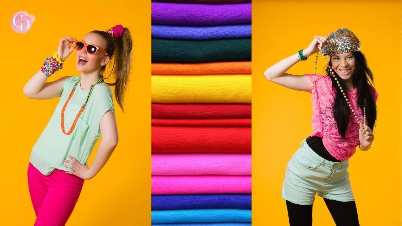 colori vestiti