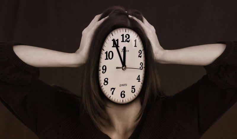Stress sindrome burnout