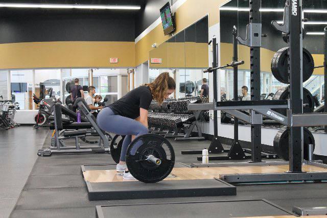 10 cause che impediscono i tuoi miglioramenti fisici
