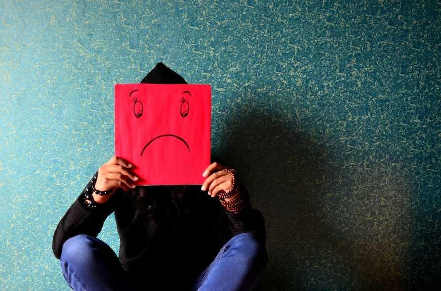 depressione disordine