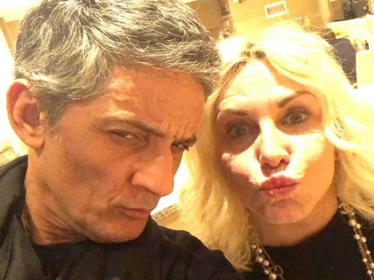 Festival di Sanremo: Amadeus commosso durante l'ultima conferenza