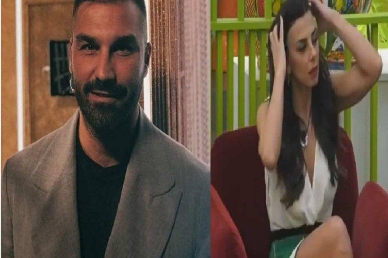 Giovanni Conversano scrive una lettera contro la sua ex Serena Enardu