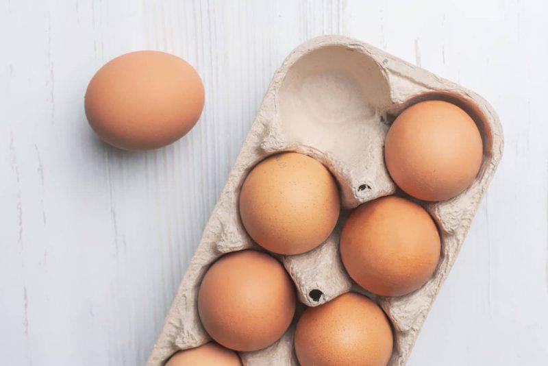 Quante uova si possono consumare in un giorno