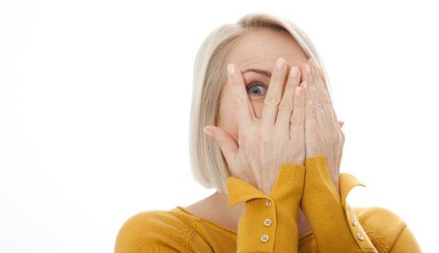 Assenza delle mestruazioni