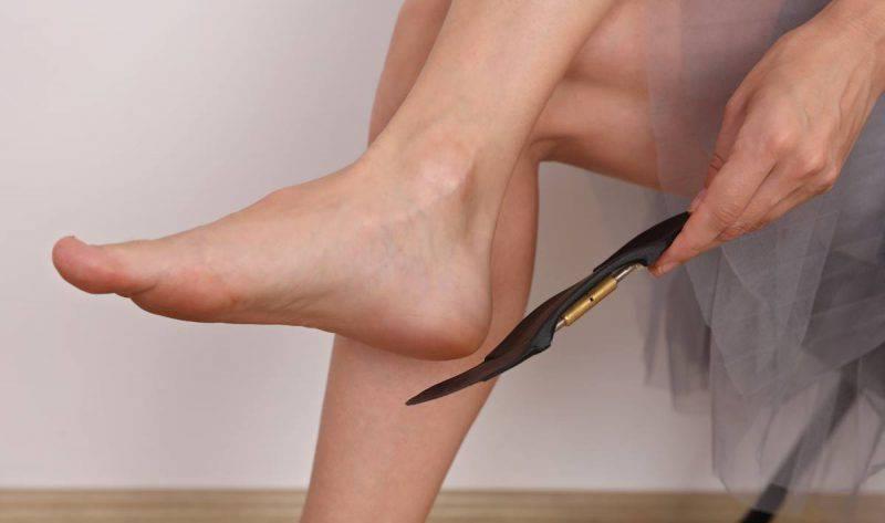 solette scarpe