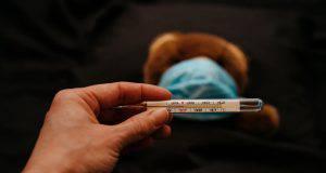 Coronavirus | decorso dell'infezione nei bambini molto piccoli