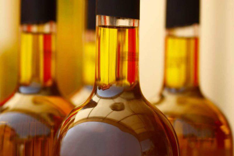 olio di sesamo
