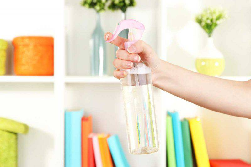 deodorante per casa