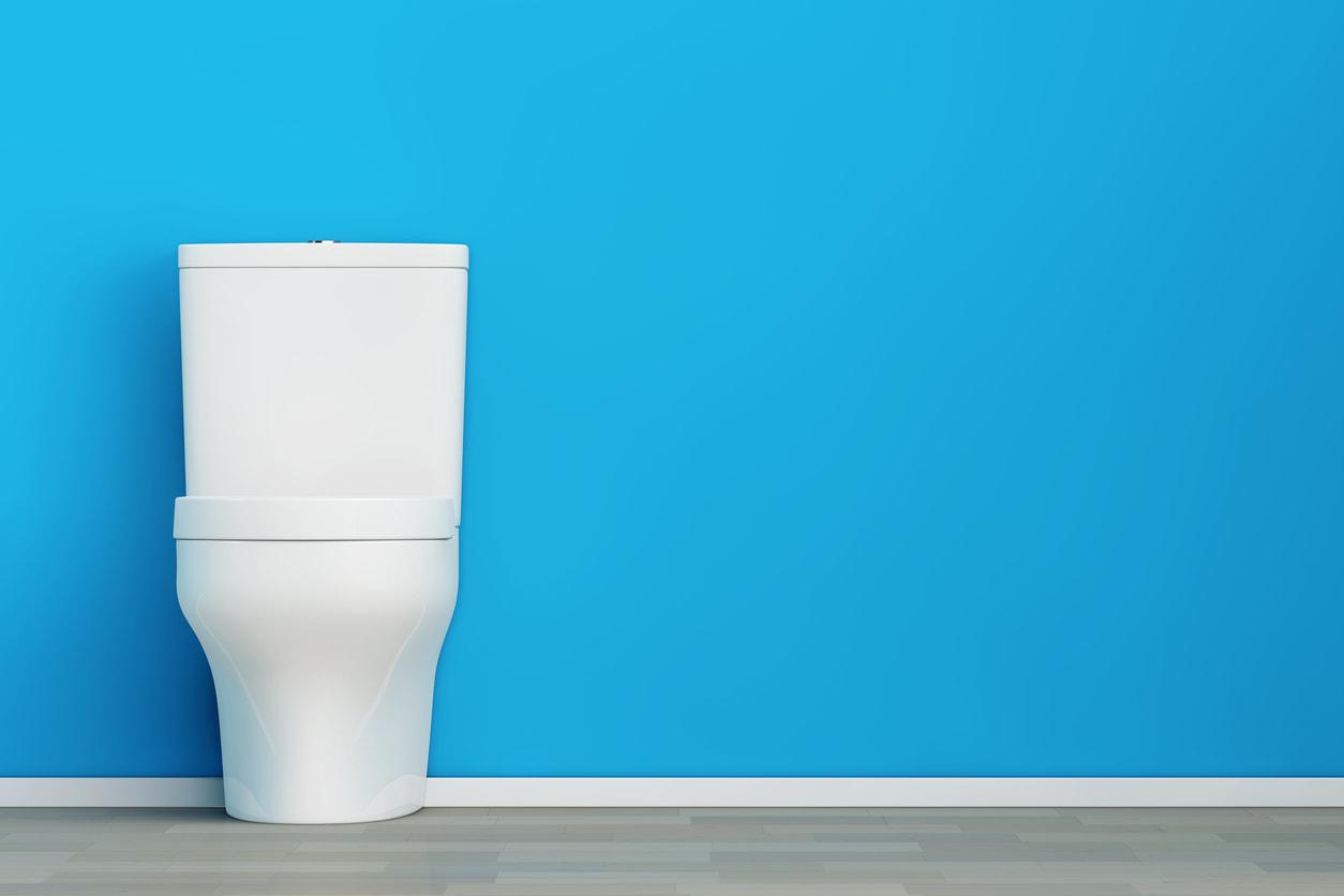 Perché è importante chiudere sempre il water prima di scaricare