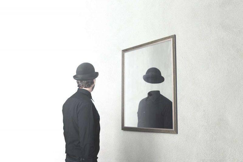 psicologia specchio