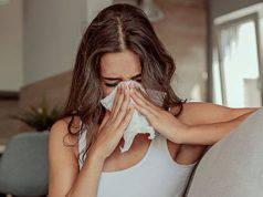 inflenza raffreddore